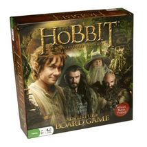 The Hobbit: An Unexpected Journey Adventure Board Game [New] - $29.89
