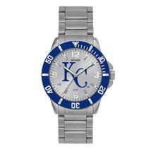 MLB Kansas City Royals Sparo Key Mens Watch Style# XWM2492 - $56.09
