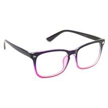 Anti Blue Light Filter Glasses Blocking Uv Headache Eyestrain Transparen... - $27.04