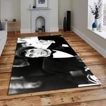Scarface Rug, Area Rug, Fan Carpet, Gift Rug, Modern Rug, Popular Rug 90... - $88.00