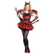 Junior Small 3 - 5 Hot Stuff Devil Costume  - $49.99