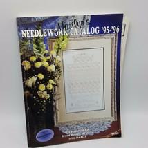 Marilyns Needlework Catalog 1990s 1995 1996 Stoney Creek Collection - $19.80