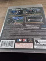 Sony PS3 MLB 08 The Show image 3