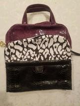 Elegant and Classy Set of 3 Hand Bag/POUCH/PURSE Estee Lauder - $1.97