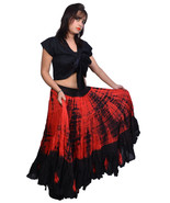 25 yard Tribal belly Dance  dance skirts indiantrend - $28.42