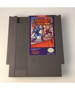 Mega Man 2 (Nintendo NES, 1989) Authentic TESTED WORKING w/ Dust Sleeve - $32.66
