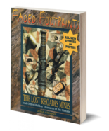 Faded Footprints: The Lost Rhoades Mine & Other Hidden Treasures of the ... - $25.95