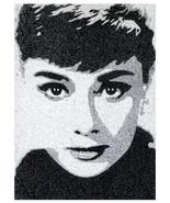 Audrey Hepburn - $18.00+