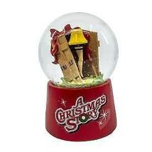 A CHRISTMAS STORY™MUSICAL LEG LAMP WATER GLOBE w - $39.99