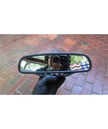 #3014T CADILLAC DEVILLE 00 01 02 03 04 05 CENTER INTERIOR REAR VIEW MIRR... - $7.50