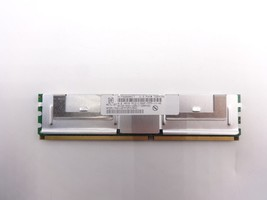 Dell NMD517A21207FD5315HC 4GB 4RX8 PC2 5300F Memory ***Server Memory Only*** - $20.73