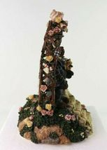 """Boyds Bearstone Collection """"Mr and Mrs. Everlove"""" Music Box 1E/3641 #270561 New image 5"""