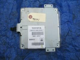 2007 Toyota Corolla engine computer 89661-02R12 OEM ECM Matrix 28298101 1.8 - $99.99