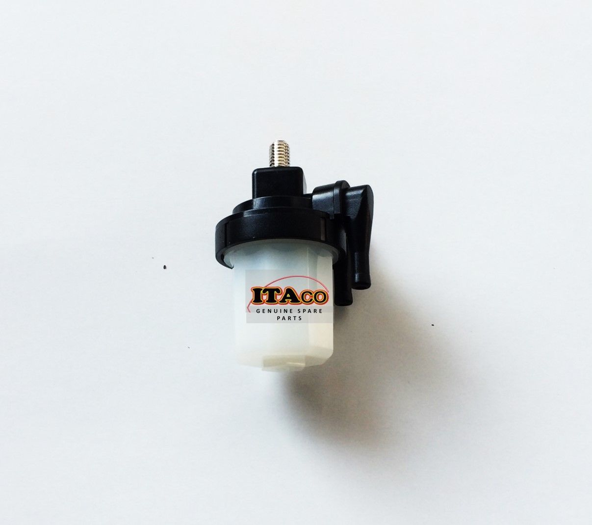 Genuine Tohatsu 25HP 30HP 2-Stroke Outboard Fuel Filter Assembly 3AD-02230-0