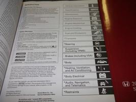 2009 2010 2011 2012 HONDA RIDGELINE Service Shop Workshop Repair Manual ... - $128.65