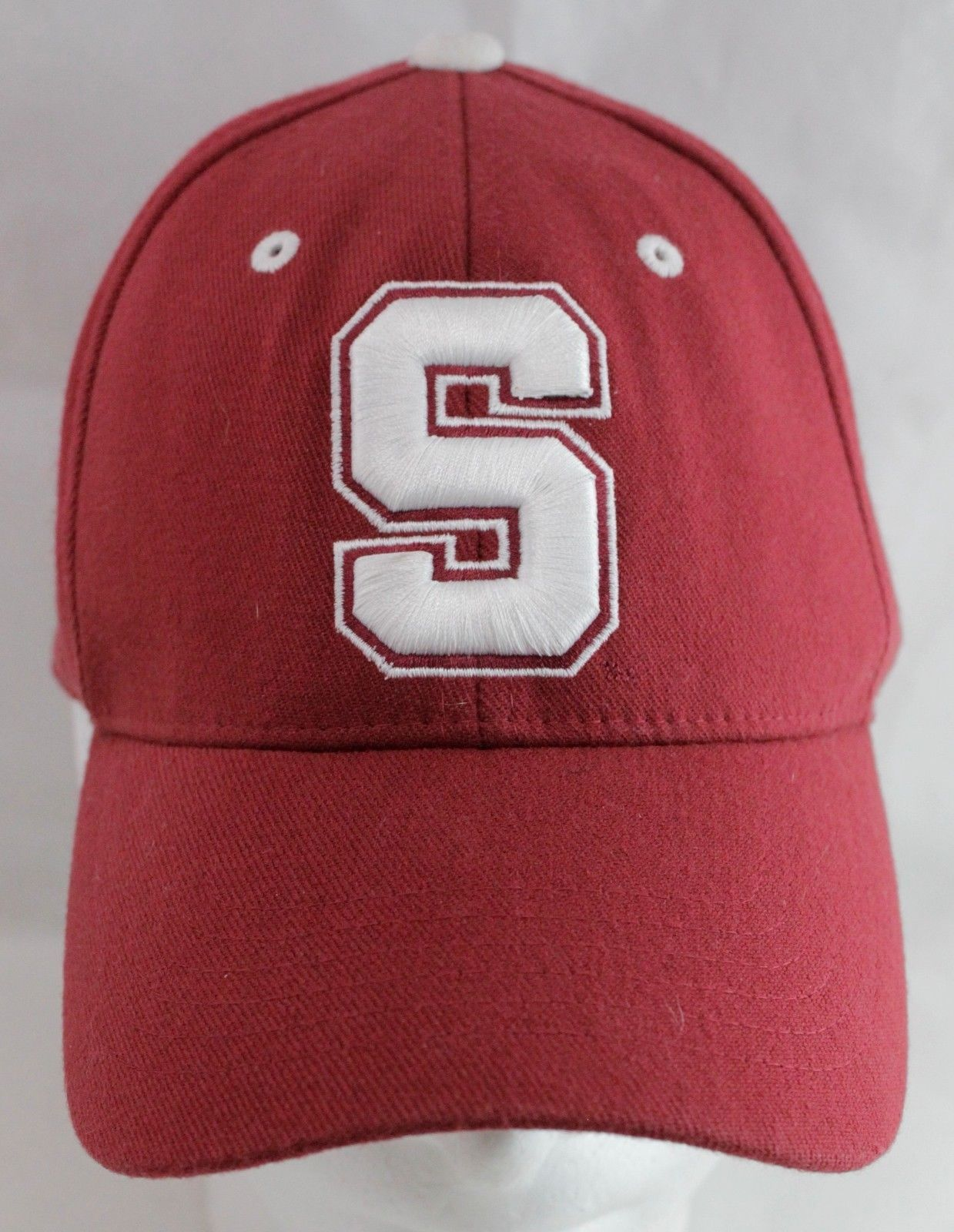 meet cb7a3 18004 Stanford Cardinal Top of the World Burgundy and 50 similar items