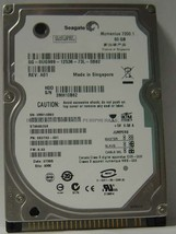 "NEW ST980825A Seagate 80GB IDE 2.5"" Hard Drive Free USA Ship Our Drives Work"