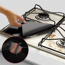 Reusable Gas Range Stovetop Burner Protector Liner Cover For Cleaning - $14.99