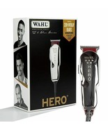 Wahl 5 Star Series Hero Zero-Overlap Blades Miniature T-Blade Trimmer #7... - $58.36