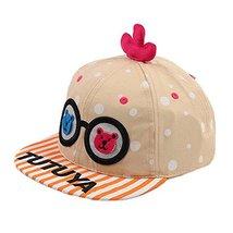 Children Hats Boys Girls Summer Sun Hat Sun Hat Baby Hat Cap Baseball Cap image 2