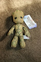 """Marvel Guardians of the Galaxy 9"""" inches Baby Groot Plush with tags - $14.99"""