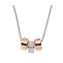 Emporio Armani Women's Necklace EG3045040 - $189.14
