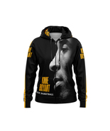 Basketball Legend Kobe Bryant Hoodie Zipper For Women - $37.99+