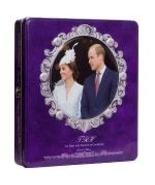 TRH Duke and Duchess of Cambridge Limited Edition TinH - $43.00