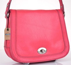 NEW FOSSIL ZB5563675 $178 MARLOW FLAMINGO PINK ... - $94.05