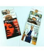 MedEsthetics 2010 Les Nouvelles Acne & Rosacea Magazine Combo Set - $12.99
