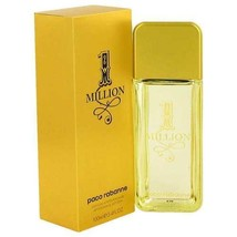 One Million by Paco Rabanne After Shave 3.4 oz (Men) - $64.30