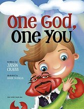 One God, One You (The Jase® Series) [Hardcover] Crabb, Jason and DuFalla... - $7.99