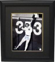 Lou Piniella signed New York Yankees 16x20 B&W Photo Custom Framed Sweet... - $134.95