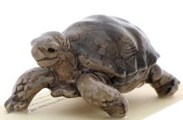 Hagen-Renaker Miniature Ceramic Turtle Figurine Desert Tortoise image 1