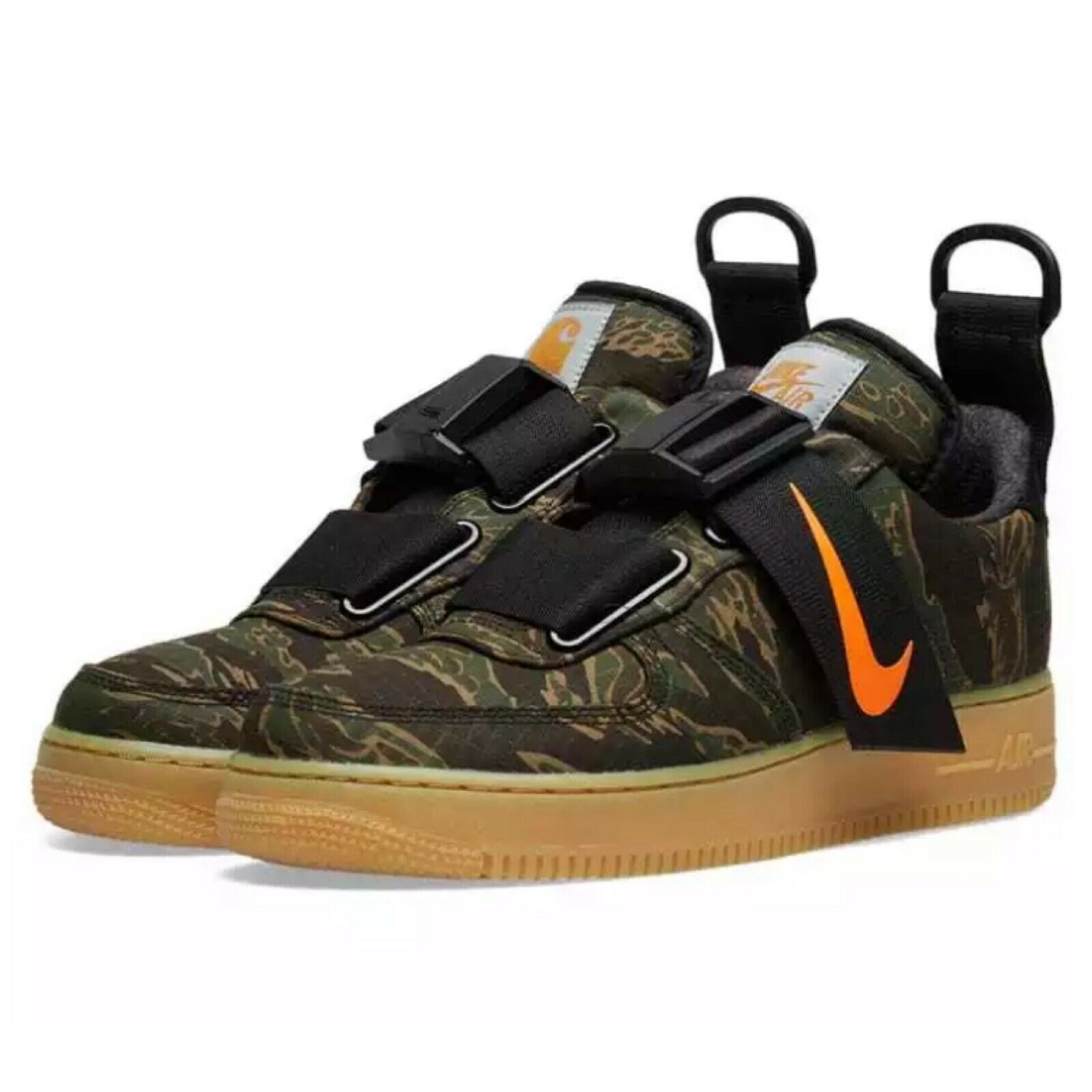 f872dea9261 Carhartt x Nike Air Force 1 Low Utility WIP and similar items