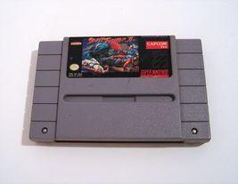 Street Fighter II: The World Warrior (Super Nintendo, 1992) SNES - $14.95