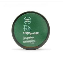 Paul Mitchell Tea Tree Shaping Cream 3 oz, NEW PACKAGE - $17.09+
