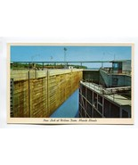 New Lock at Wilson Dam Muscle Shoals Alabama - $0.99