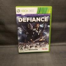 Defiance (Microsoft Xbox 360, 2013) Video Game - $5.89