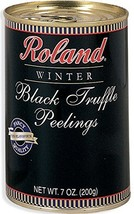 Roland Foods Black Truffle Peelings, Himalayan, 7 Ounce - $62.75