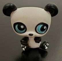 Hasbro Littlest Pet Shop Panda Bear Figurine - Loose - $6.13
