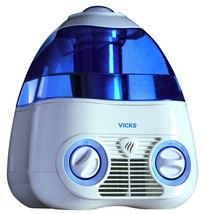 Vicks Starry Night Cool Moisture Humidifier, Vicks Humidifier for Bedroo... - $50.30