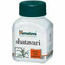 Himalaya Shatavari Tablet (60tab) - $8.25