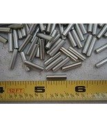 D5-500 Dowel Pins 1/8'' OD x 1/2'' Long 303 Stainless Steel LOT of - 30#... - $23.85
