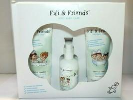 FIFI & FRIENDS Curly Taming Essentials Gift Set (READ DESCRIPTION)  - $33.15