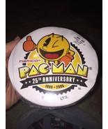 Pac Man 25th Anniversary T Shirt 1980-2005 Brand New - $18.86