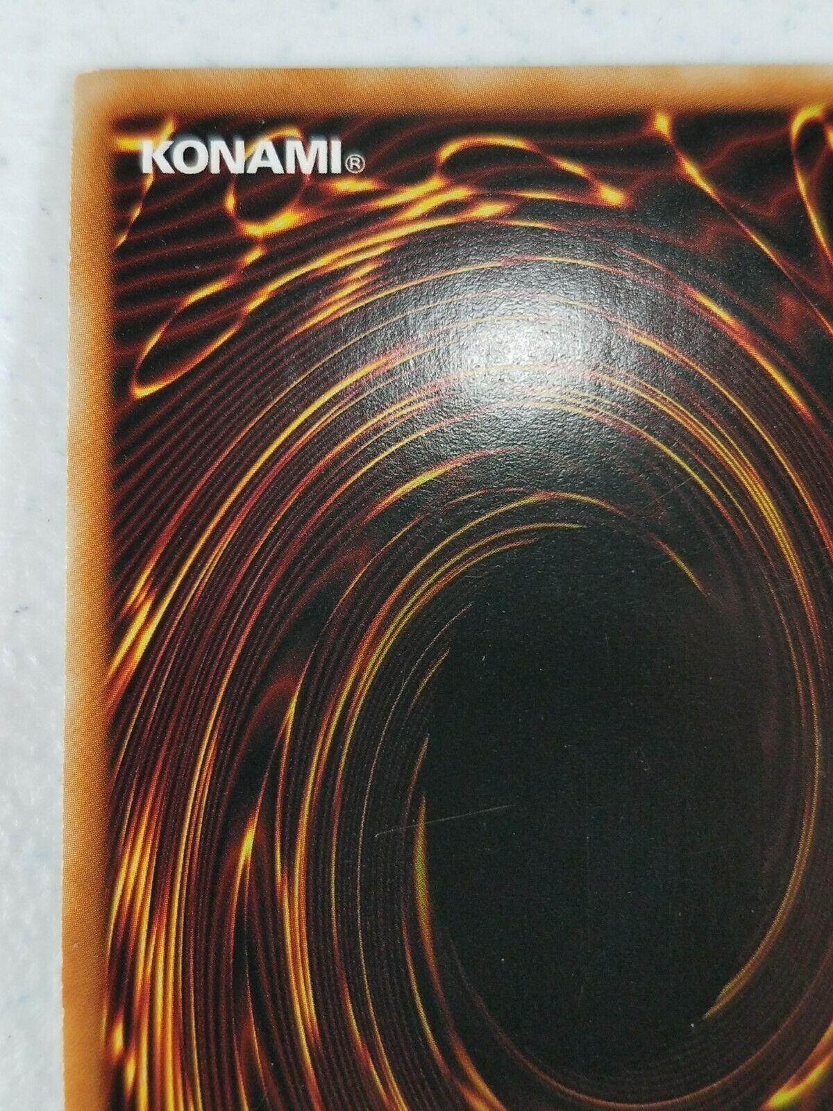 Yu-gi-oh! Trading Card - Wisdom-Eye Magician - SDMP-EN005 - Super Rare - 1st Ed.