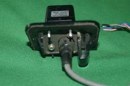 10-12 Nissan Altima Rear Trunk Backup Reverse Camera 28442-JA000 image 5
