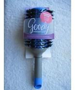 Goody Straight Talk Smooth Style Shine Hair Brush Boar Bristles Ceramic ... - $10.00