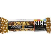 Kind Fruit and Nut Bars - Peanut Butter Dark Chocolate Plus Protein Bars... - $29.82